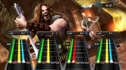 Guitar Hero 5: Screen aus Guitar Hero 5