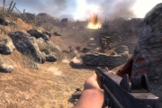 The History Channel: Battle for the Pacific: Screenshots des Egoshooters