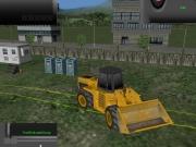 Baumaschinen-Simulator: Bilder aus dem Baumaschinen Simulator