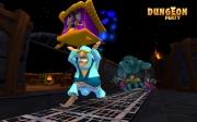 Dungeon Party: Franzosen Spass mit viel Farbe.