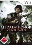Logo for Medal of Honor: Vanguard