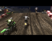 MX vs. ATV Reflex: MX vs. ATV Reflex - Ingame