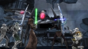 Star Wars The Clone Wars: Republic Heroes: Erste Bilder zu Star Wars The Clone Wars: Republic Heroes