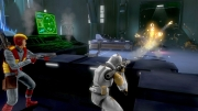Star Wars The Clone Wars: Republic Heroes: Screenshot aus Star Wars The Clone Wars: Republic Heroes