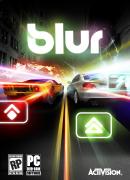 Logo for Blur