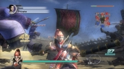 Dynasty Warriors 6: Empires: Neuer Screen zu Dynasty Warriors 6: Empires.