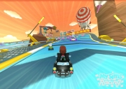 MySims Racing: Screenshot - MySims Racing
