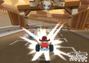 MySims Racing: Screenshot - MySims Racing