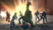 Marvel: Ultimate Alliance 2: Screenshot - Marvel: Ultimate Alliance 2