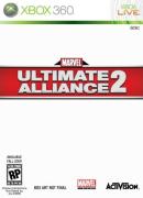 Logo for Marvel: Ultimate Alliance 2