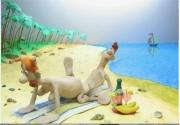 Knetmännchen Kamasutra: Bilder aus dem Funspiel Knetmännchen Kamasutra