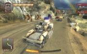 GearGrinder: Erste Bilder aus dem Arcade-Racing-Spiel GearGrinder