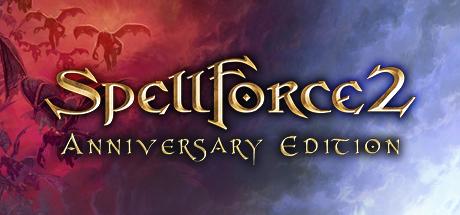 SpellForce 2 - Anniversary Edition - SpellForce 2 - Anniversary Edition