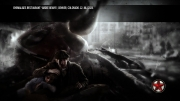 Homefront: Ladescreens aus dem Shooter Homefront.