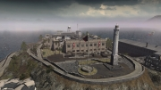 Homefront: Alcatraz Screenshot aus dem DLC The Rock