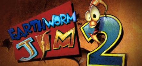 Earthworm Jim 2 - Earthworm Jim 2