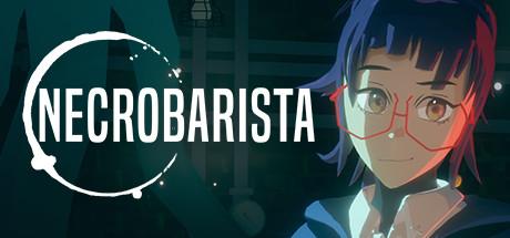 Necrobarista - Necrobarista