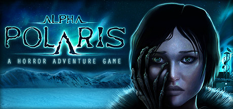 Alpha Polaris : A Horror Adventure Game - Alpha Polaris : A Horror Adventure Game