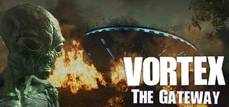Vortex: The Gateway - Vortex: The Gateway