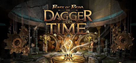 Prince of Persia: The Dagger of Time - Prince of Persia: The Dagger of Time