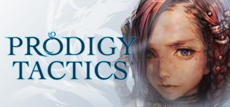 Prodigy Tactics - Prodigy Tactics