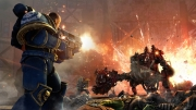 Warhammer 40.000: Space Marine: Screenshot aus dem Third-Person-Shooter