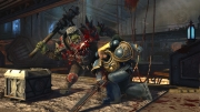 Warhammer 40.000: Space Marine: Neues Bildmaterial zum Third Person Shooter