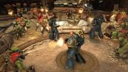 Warhammer 40.000: Space Marine: Screen aus dem kommenden Space Marine Ableger.