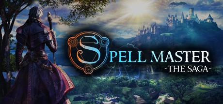 SpellMaster: The Saga - SpellMaster: The Saga