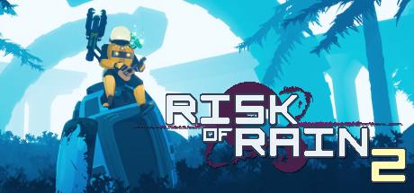 Risk of Rain 2 - Risk of Rain 2