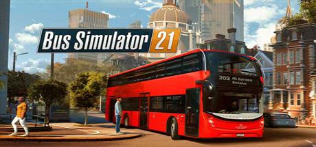 Bus Simulator 21 - Bus Simulator 21 geht mit der größten Busflotte der Seriengeschichte an den Start!