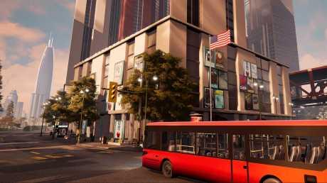 Bus Simulator 21: Screen zur Spiel Bus Simulator 21.