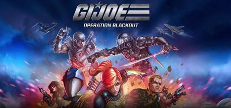 G.I. Joe: Operation Blackout - G.I. Joe: Operation Blackout