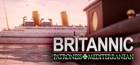 Britannic: Patroness of the Mediterranean - Britannic: Patroness of the Mediterranean