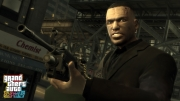 Grand Theft Auto IV: The Ballad of Gay Tony: Neues Bildmaterial zu Grand Theft Auto IV: The Ballad of Gay Tony