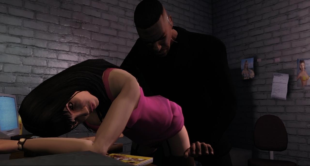 Grand Theft Auto 4 Ballad Of Gay Tony Girlfriends