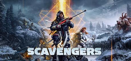 Scavengers - Scavengers