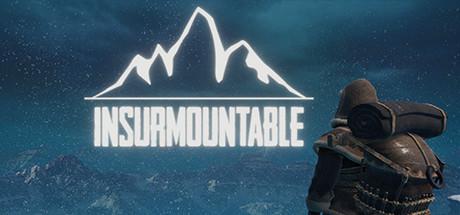 Logo for Insurmountable