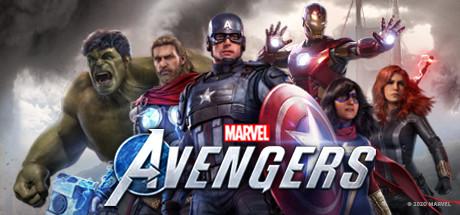 Marvel's Avengers - Marvel's Avengers