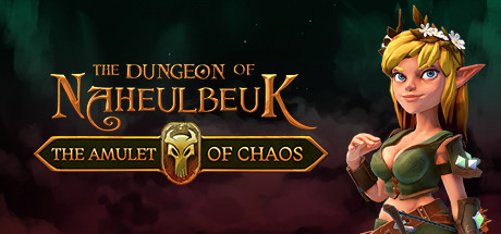 The Dungeon Of Naheulbeuk: The Amulet Of Chaos - The Dungeon Of Naheulbeuk: The Amulet Of Chaos