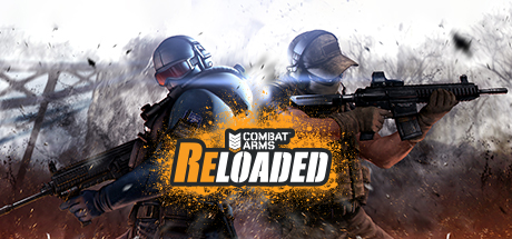 Combat Arms: Reloaded - Combat Arms: Reloaded