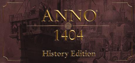 Anno 1404 - History Edition - Anno 1404 - History Edition