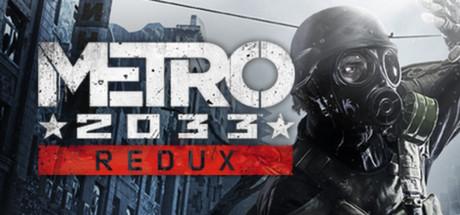 Metro 2033 Redux - Metro 2033 Redux