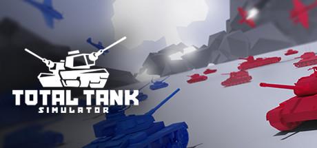 Total Tank Simulator - Total Tank Simulator