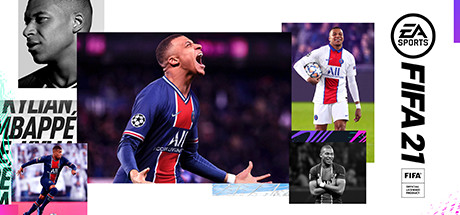 FIFA 21 - FIFA 21