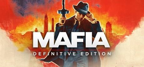 Mafia: Definitive Edition - Mafia: Definitive Edition