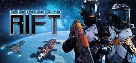 Interstellar Rift - Interstellar Rift