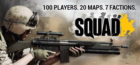 Squad - Squad