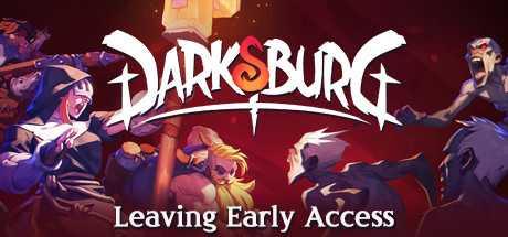 Darksburg - Darksburg