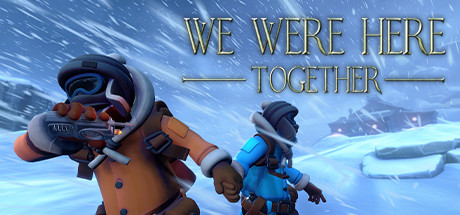 We Were Here Together - We Were Here Together